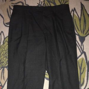 Lauren Ralph Lauren Total Comfort Dress Pants